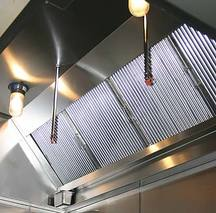 Restaurant Kitchen Ventilation kitchen ventilation systems - rrr restaurant equipment sales & service